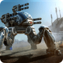 War Robots Mod 4.1.0 Apk [Unlimited Money]