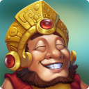 The Tribez: Build a Village Mod 9.4 Apk [Unlimited Money]
