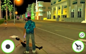 Gangster Auto Theft V : New Orleans Mod 1.2 Apk [Unlimited Money] 1