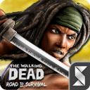 The Walking Dead: Road to Survival Mod 8.0.0.53148 Apk [Unlimited Money]