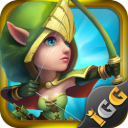 Castle Clash Mod 1.5.1 Apk [Unlimited Money]
