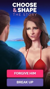Linda Brown: Interactive Story Mod 2.3.3 Apk [ All Episodes Unlocked] 1