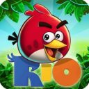 Angry Birds Rio Mod 2.6.10 Apk [Unlimited Money]