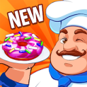 Cooking Craze Mod 1.19.0 Apk [Unlimited Money/Unlimited Spoons]