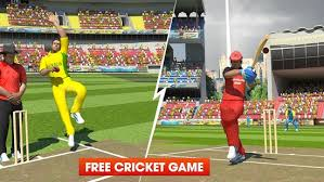Real Cricket™ 18 Mod 2.7.5 Apk [Unlimited Money] 1