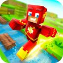 Crossy Creepers: Marvel Island Block Survival 3.5 Mod Apk [Unlimited Money]