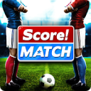 Score! Match Mod 1.31 Apk [Unlimited Money]