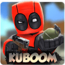 KUBOOM Mod 1.55 Apk [Unlimited Money]
