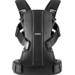 BabyBjorn WE baby carrier + Giveaway