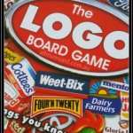 LOGO Board Game – Fun for Families