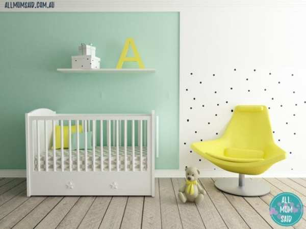 gender neutral baby nursery | planning for baby when gender unknown