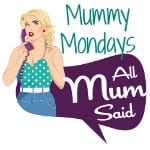 All Mum Said