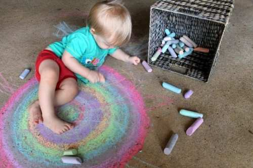 9 Tips to Keep Your Hyperactive Toddler Safe at Home