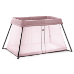 Travel Light With BabyBjorn Travel Cot