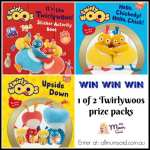 What In The World Are Twirlywoos? {WIN}
