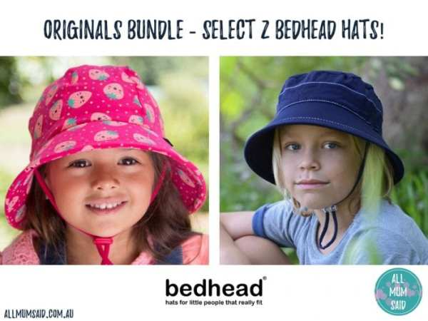Christmas giveaway - Bedhead Hats