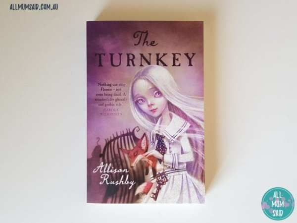 The Turnkey book review