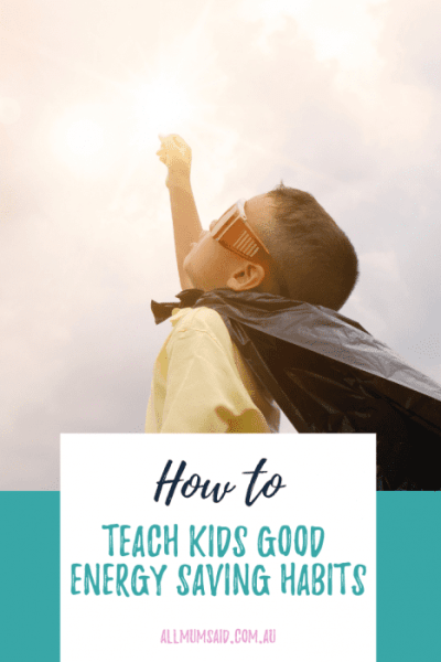 Stop throwing money away on wasted electricity usage. Here's how to teach #kids good energy saving habits. #save #savemoney #saveelectricity #electricitysaving #savingmoney #frugaltips