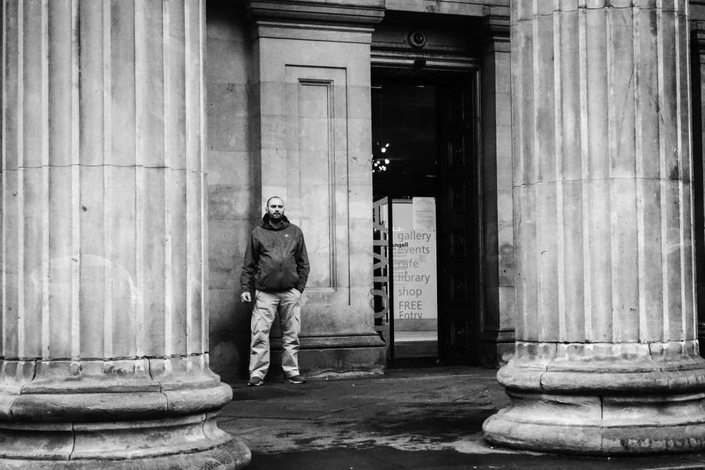 Glasgow - Street Photography