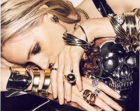 jewelry trends, jewelry editorial fashion,