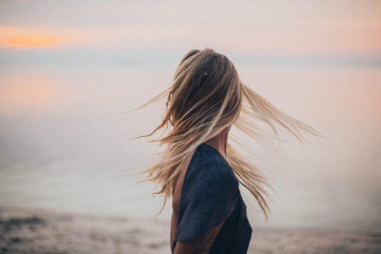 4 Essentials To Help Prevent Hair Damage