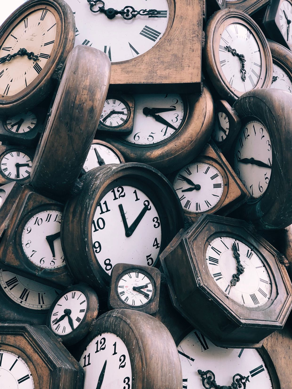 how to master the art of time management