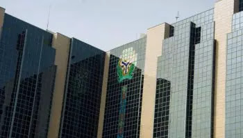 CBN - Central Bank