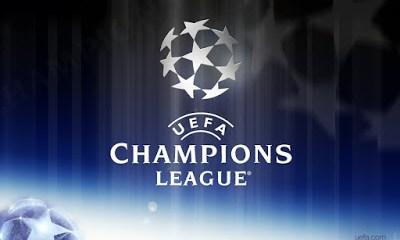 UEFA Champions League UCL