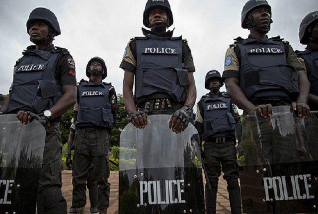 Nigeria Police