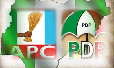 PDP APC