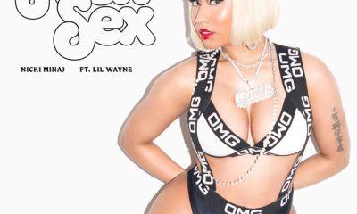 Nicki Minaj Rich Sex