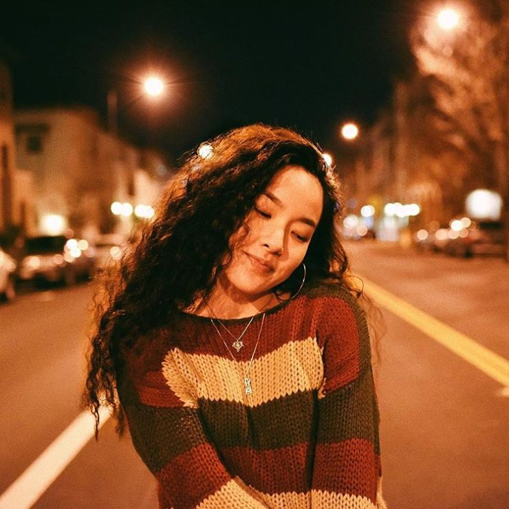 Music] Tatiana Manaois -
