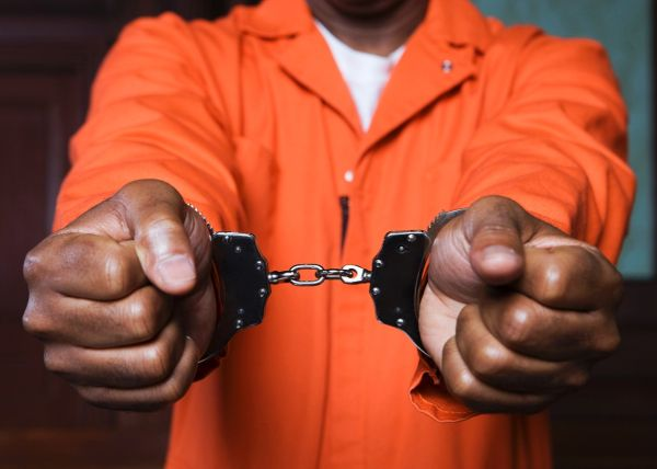 Handcuff Jail Prison