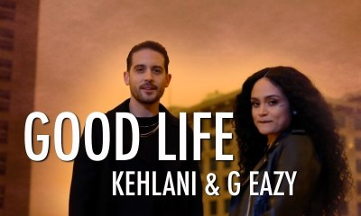 G-Eazy Good life feat Kehlani