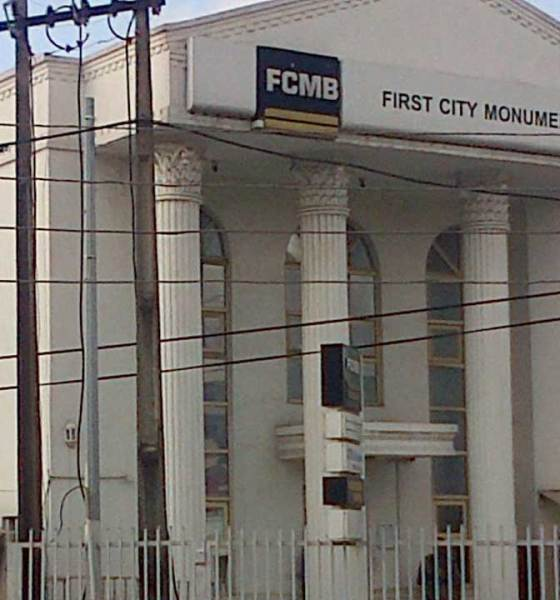 First City Monument Bank FCMB