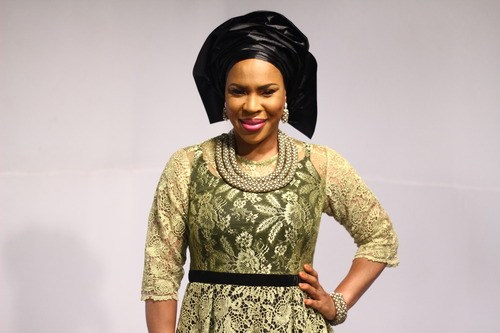 Fathia Balogun Williams