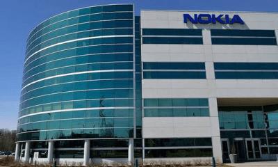 Nokia Office Logo