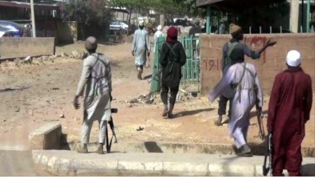 Boko Haram: Borno community celebrates first peaceful Sallah in five years