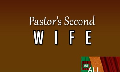 Pastor's Second Wife