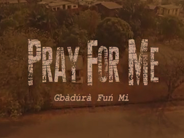 Darey Pray