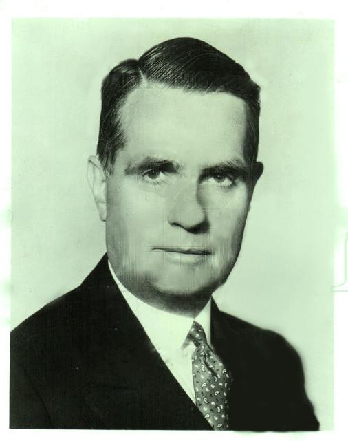 Edward John Noble