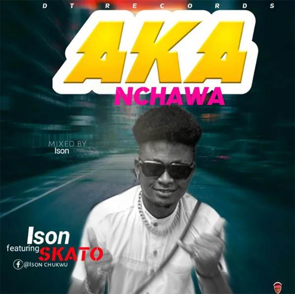 Ison Achanchawa