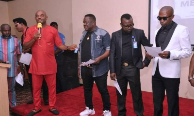 Actors Guild of Nigeria AGN