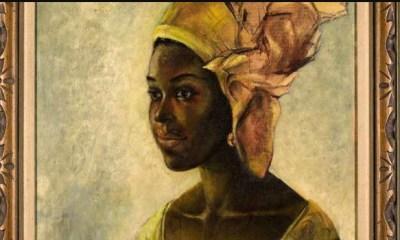 Nigerian Painting