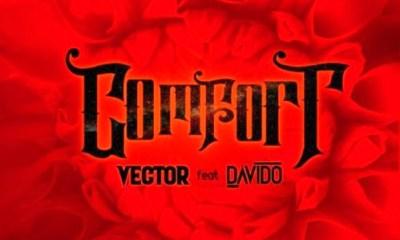 Davido Feat Vector