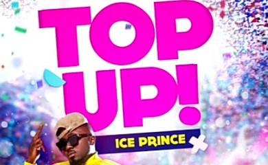 Ice Prince - Top