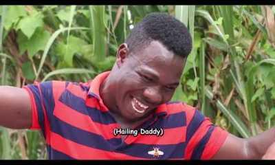 Woli Agba 2 Million Baba Ijo