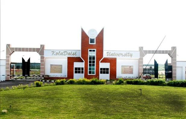 KolaDaisi University KDU