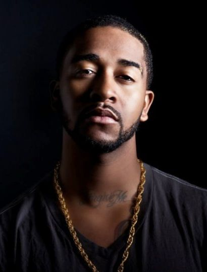 Omarion Break Silence On Relationship With Fizz
