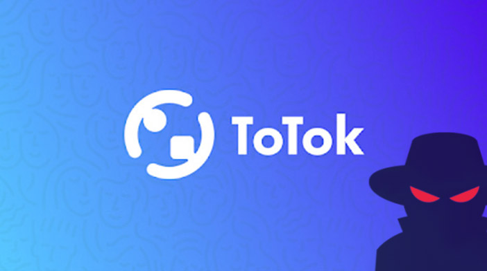 ToTok logo